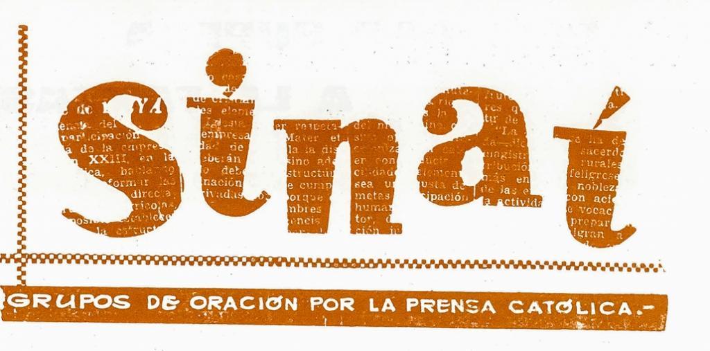 """Lourdes-""""Sinaí""""-Lolo: desde entonces hasta hoy (XLV)"""