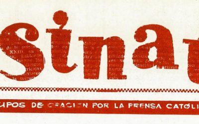 "Lourdes-""Sinaí""-Lolo: desde entonces hasta hoy (L)"