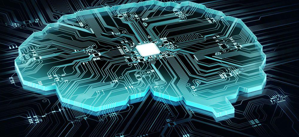 Un cerebro electrónico compone música