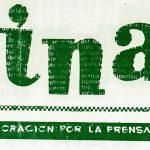 """Lourdes-""""Sinaí""""-Lolo: desde entonces hasta hoy (XLIX)"""
