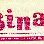 "Lourdes-""Sinaí""-Lolo: desde entonces hasta hoy (LI)"