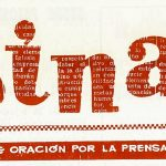 """Lourdes-""""Sinaí""""-Lolo: desde entonces hasta hoy (LV)"""