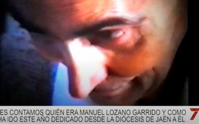 Reportaje resumen del Centenario, en La Buena Noticia (7TV)