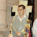 Celebración primer aniversario de la beatificación de Lolo