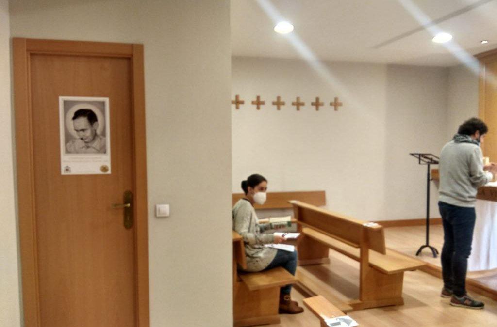 Lolo y su Centenario en la Acción Católica General