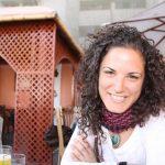 Cristina Sánchez Aguilar VI premio Lolo de Periodismo Joven
