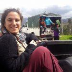 Cristina Sánchez, de Alfa y Omega, VI Premio 'Lolo' de periodismo de UCIPE