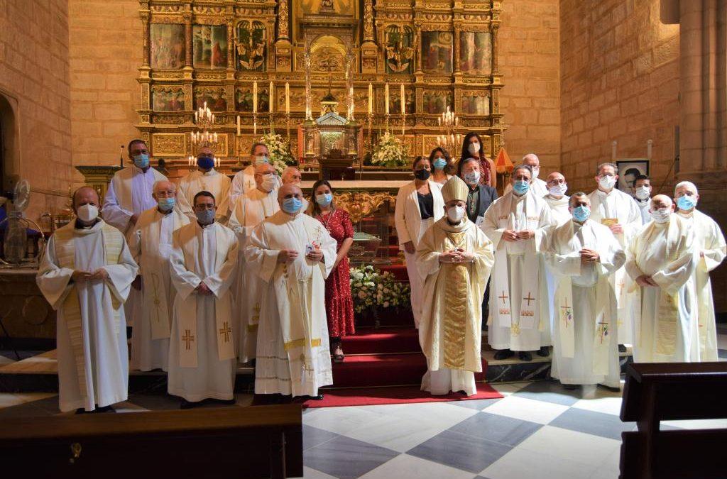 La Iglesia de Jaén recuerda la figura del Beato Lolo cien años después de su nacimiento