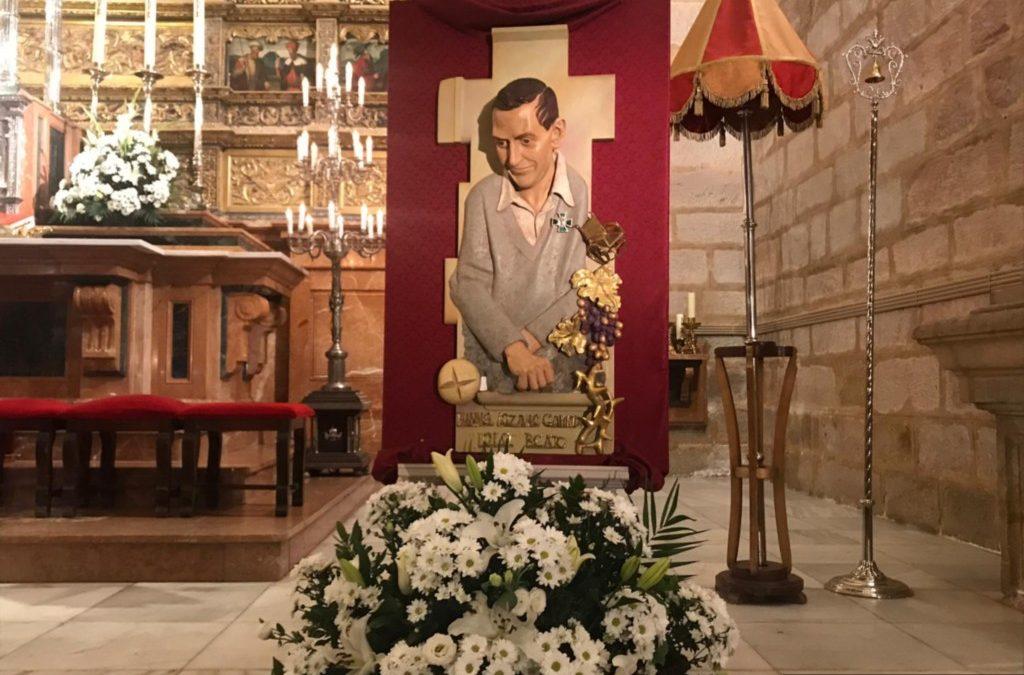 10 años de la Beatificación en el año 100 de su nacimiento