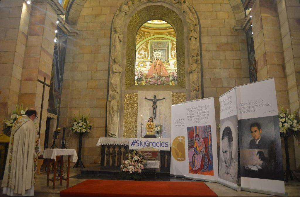"""""""Sí y gracias"""": IX Encuentro Diocesano de Adolescentes"""