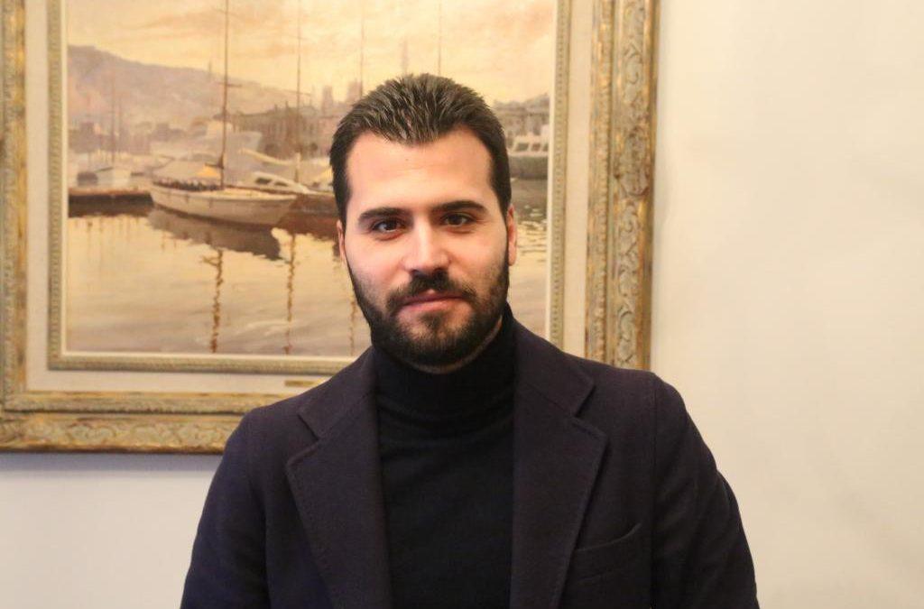 """David Vicente Casado, XII Premio """"Lolo"""" de periodismo de UCIPE"""