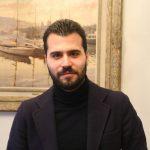David Vicente Casado, XII premio Lolo de Periodismo Joven