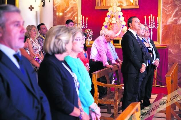 Constituida la Hospitalidad de Lourdes en la ciudad