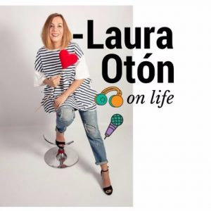 Laura Otón on life