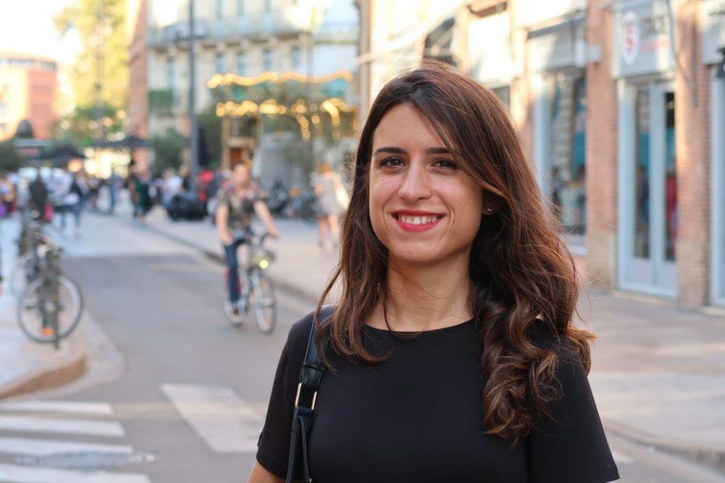 Laura Ana Ramírez Sánchez X Premio Lolo de Periodismo Joven