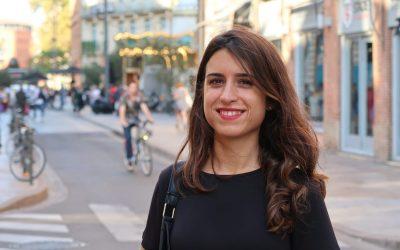 Entrevistamos a Laura Ramírez, X premio Lolo de Periodismo Joven