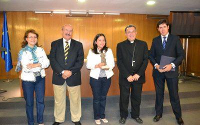 Entrevistamos a Laura Daniele, V premio Lolo de Periodismo Joven