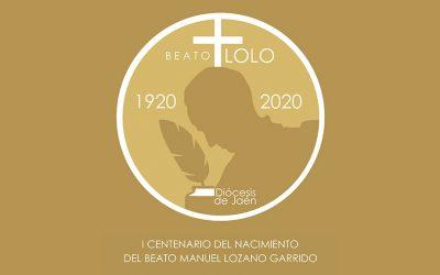 El significado del logotipo del Centenario del Beato Lolo