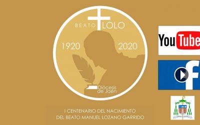 Actos de clausura del Centenario de Lolo (grabaciones disponibles)