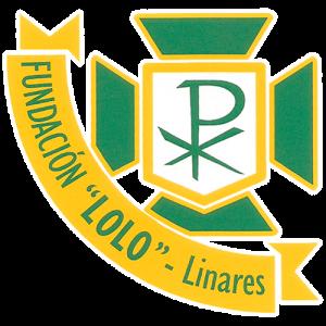Anagrama de la Fundación beato Manuel Lozano Garrido. Fundación beato Lolo