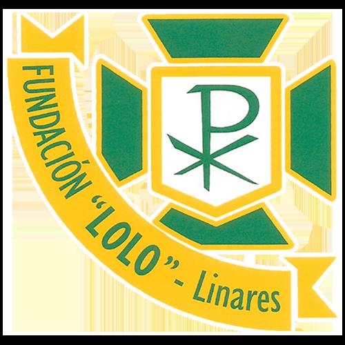 Logo de la Fundación beato Manuel Lozano Garrido. Fundación beato Lolo