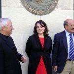 UCIPE otorga el I premio Lolo de Periodismo Joven a María Gómez Fernández