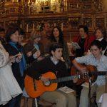Misa Dies Natalis del beato Manuel Lozano Garrido