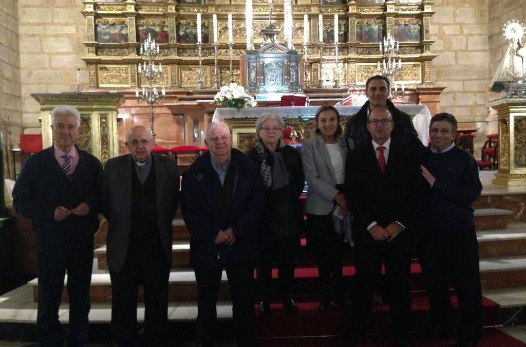 Eucaristía en el Dies Natalis 2015 del beato Lolo