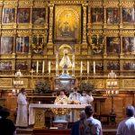 Una Eucaristía conmemora el centenario del nacimiento del Beato Lolo