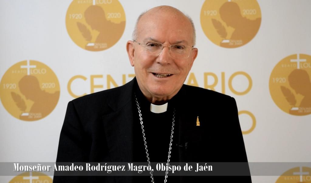 El Obispo presentará el Centenario del Beato Lolo en la Asamblea para las Comunicaciones Sociales
