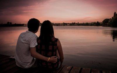 El novio y novia ideal