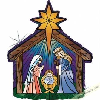La asociación Amigos de Lolo os desea Feliz Navidad