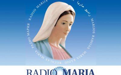 El beato Lolo en Andalucía Viva, de Radio María