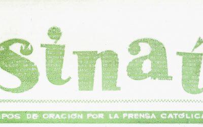 """Lourdes-""""Sinaí""""-Lolo: desde entonces hasta hoy (XXIV)"""