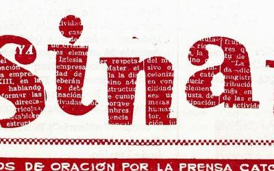 """Lourdes-""""Sinaí""""-Lolo: desde entonces hasta hoy (XL)"""