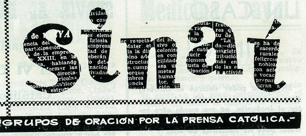 "Lourdes-""Sinaí""-Lolo: desde entonces hasta hoy (XXXVII)"