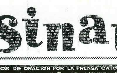 "Lourdes-""Sinaí""-Lolo: desde entonces hasta hoy (XXII)"