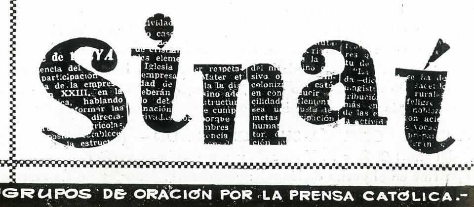 """Lourdes-""""Sinaí""""-Lolo: desde entonces hasta hoy (XX)"""