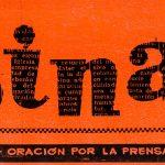 """Lourdes-""""Sinaí""""-Lolo: desde entonces hasta hoy (XVI)"""
