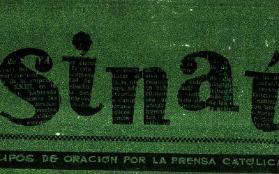 "Lourdes-""Sinaí""-Lolo: desde entonces hasta hoy (XXIX)"