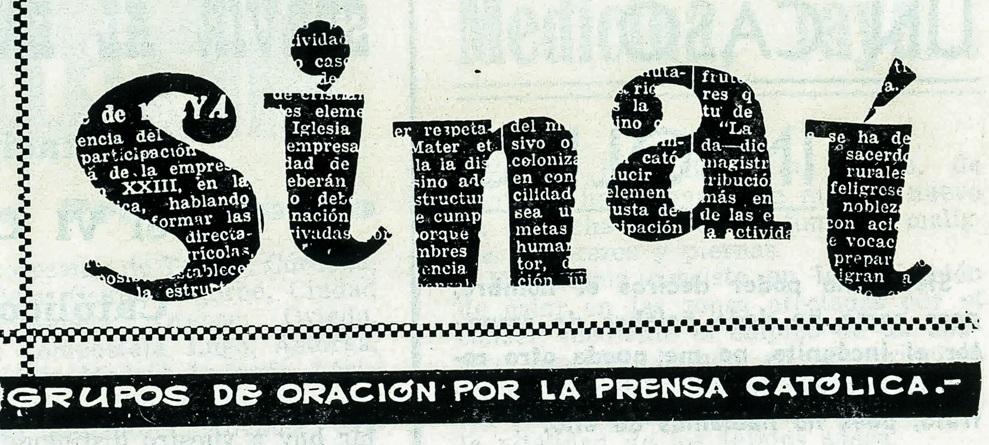 "Lourdes-""Sinaí""-Lolo: desde entonces hasta hoy (XXXVI)"