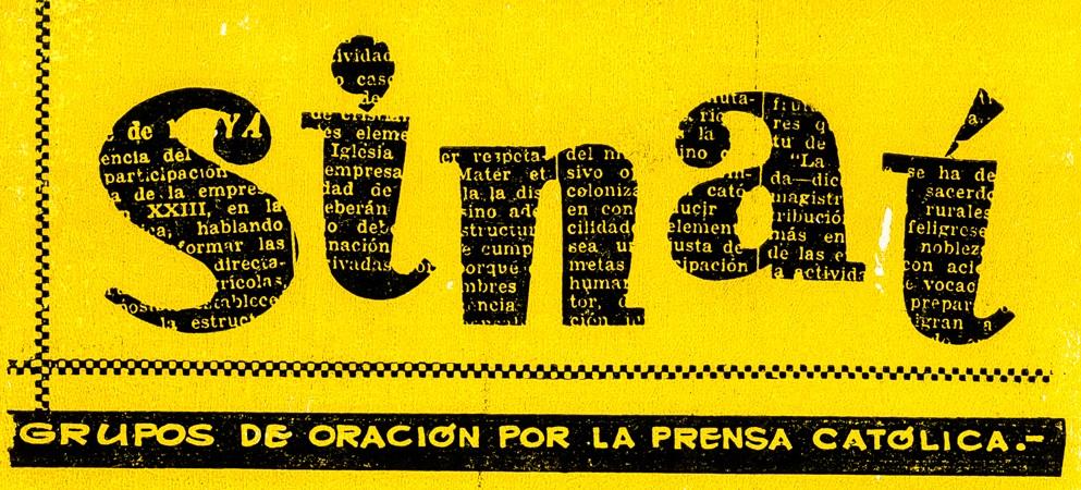 """Lourdes-""""Sinaí""""-Lolo: desde entonces hasta hoy (XIII)"""