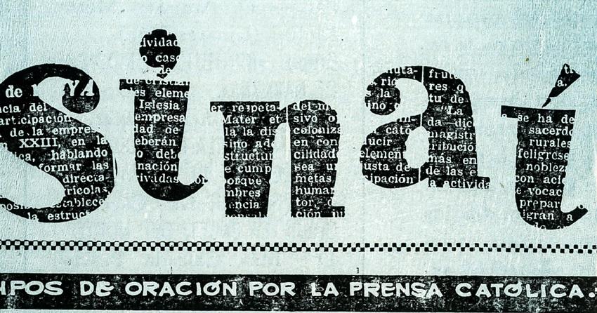 "Lourdes-""Sinaí""-Lolo: desde entonces hasta hoy (XXX)"