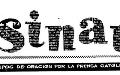 "Lourdes-""Sinaí""-Lolo: desde entonces hasta hoy (XXXIV)"