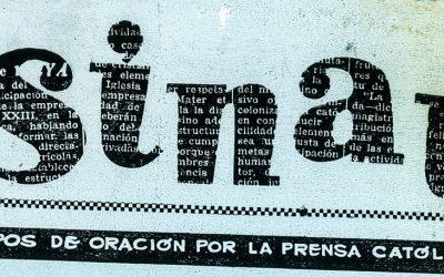 "Lourdes-""Sinaí""-Lolo: desde entonces hasta hoy (XXVI)"