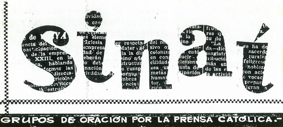 """Lourdes-""""Sinaí""""-Lolo: desde entonces hasta hoy (XXI)"""