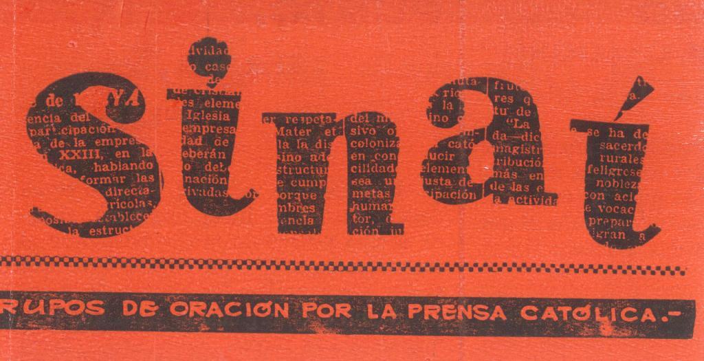 """Lourdes-""""Sinaí""""-Lolo: desde entonces hasta hoy (XIX)"""