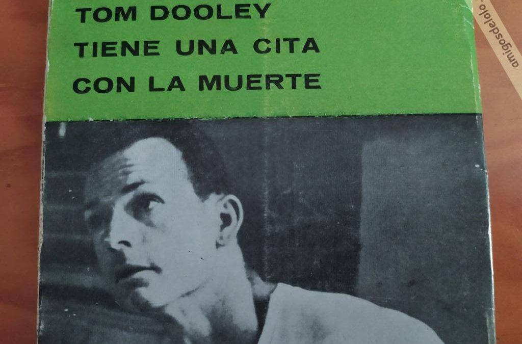 'Tom Dooley, tiene una cita con la muerte'