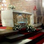 Oración por los Difuntos en Sta. María de Linares