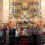 Misa de Acción de Gracias en el VII aniversario de la beatificación de Lolo